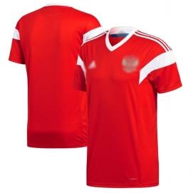 Camiseta Rusia Mundial 1ª Equipación Hombre 2017-2018