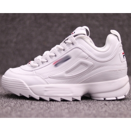 Zapatillas FLA Disruptor II Blanco