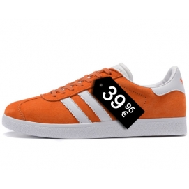 Zapatillas AD Gazelle Naranja