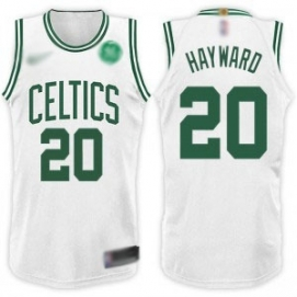 Camiseta Boston Celtics Hayward 1ª Equipación