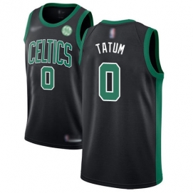 Camiseta Boston Celtics Tatum 3ª Equipación