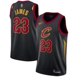 Camiseta Cleveland Cavaliers James 3ª Equipación