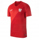 Camiseta Polonia Mundial 1ª Equipación Hombre 2017-2018