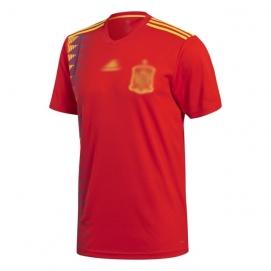 Camiseta AD España Mundial Hombre 2018