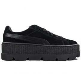 Zapatillas PMA Fenty Cleated Creeper Negro