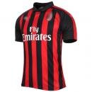 Camiseta AD AC Milán 1ª Equipación Hombre 2018-2019