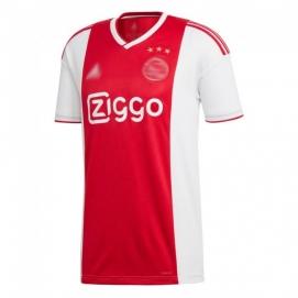 Camiseta AD AFC Ajax 1ª Equipación Hombre 2018-2019