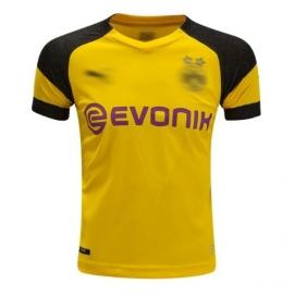 Camiseta PMA Borussia Dortmund 1ª Equipación Hombre 2018-2019