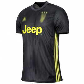 Camiseta AD Juventus 3ª Equipación Hombre 2018-2019