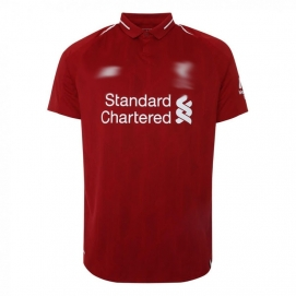 Camiseta NB Liverpool FC 1ª Equipación Hombre 2018-2019