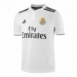 Camiseta AD Real Madrid 1ª Equipación Hombre 2018-2019