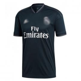 Camiseta AD Real Madrid 2ª Equipación Hombre 2018-2019