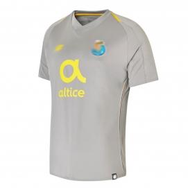 Camiseta NB FC Porto 2ª Equipación Hombre 2018-2019