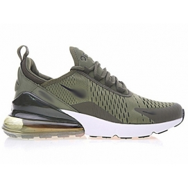 Zapatillas NK Air max 270 Verde Militar