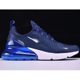 Zapatillas NK Air max 270 Azul Oscuro