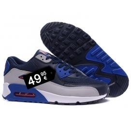 Zapatillas NK Air max 90 Azul