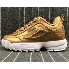 Zapatillas FLA Disruptor II Oro