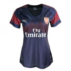 Camiseta NK AS Roma 1ª Equipación Mujer 2018-2019