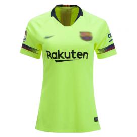 Camiseta NK FC Barcelona 2ª Equipación Mujer 2018-2019