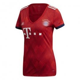 Camiseta AD Bayern de Munich 1ª Equipación Mujer 2018-2019