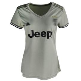 Camiseta AD Juventus 2ª Equipación Mujer 2018-2019
