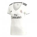 Camiseta AD Real Madrid 1ª Equipación Mujer 2018-2019