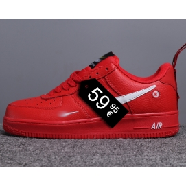 "Zapatillas NK Air Force 1 ""Off White"" (Bajas)"