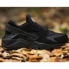 Zapatillas NK Air Huarache Negro