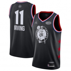 Camiseta NBA All-Star Conferencia Este 2019 Irving (Negro)