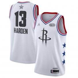 Camiseta NBA All-Star Conferencia Oeste 2019 Harden (Blanco)