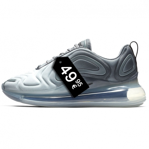 "Zapatillas NK Air max 720 ""Carbon Grey"""