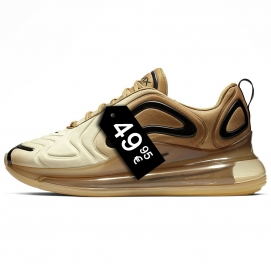 "Zapatillas NK Air max 720 ""Desert"""