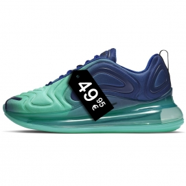 "Zapatillas NK Air max 720 ""Green Carbon"""