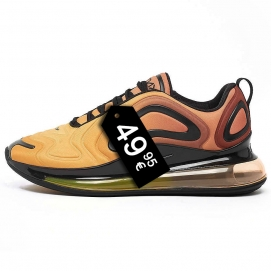 "Zapatillas NK Air Max 720 ""Sunrise"""