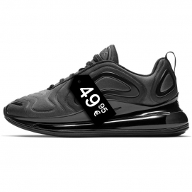 "Zapatillas NK Air max 720 ""Total Eclipse"""