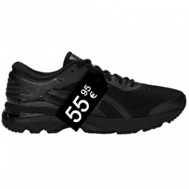 Zapatillas ASC Gel Kayano 25 Negro