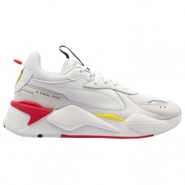 "Zapatillas PMA RS-X Trophy ""Ferrari"""
