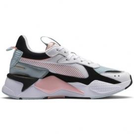 "Zapatillas PMA RS-X Reinvention ""Pink / Aqua / White"""