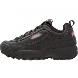 Zapatillas FLA Disruptor II Negro