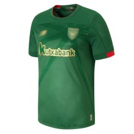 Camiseta NB Athletic Club Bilbao 2ª Equipación Hombre 2019-2020