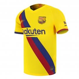 Camiseta NK FC Barcelona 2ª Equipación Hombre 2019-2020