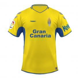 Camiseta Hmml UD Las Palmas 1ª Equipación Hombre 2019-2020