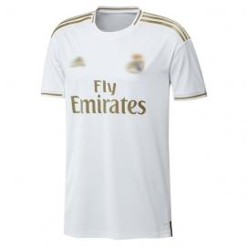 Camiseta AD Real Madrid 1ª Equipación Hombre 2019-2020
