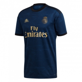 Camiseta AD Real Madrid 2ª Equipación Hombre 2019-2020