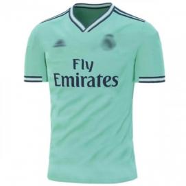 Camiseta AD Real Madrid 3ª Equipación Hombre 2019-2020
