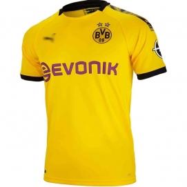 Camiseta PMA Borussia Dortmund 1ª Equipación Hombre 2019-2020