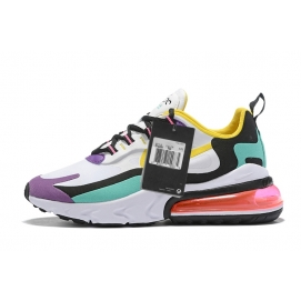 Zapatillas NK Air max 270 React Geometric Abstract