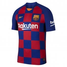 Camiseta NK FC Barcelona 1ª Equipación Hombre 2019-2020