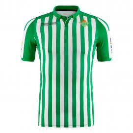 Camiseta KPPA Real Betis 1ª Equipación Hombre 2019-2020