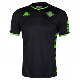 Camiseta KPPA Real Betis 2ª Equipación Hombre 2019-2020